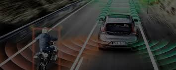 Vehicle Collision Management System Technology for Sale on the Ocean Tomo Bid-Ask™ Market